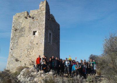 Parco della Maremma Torre di Castel Marino
