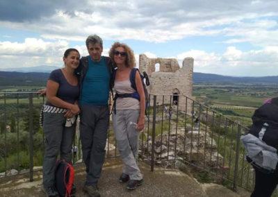 Montemassi Castello