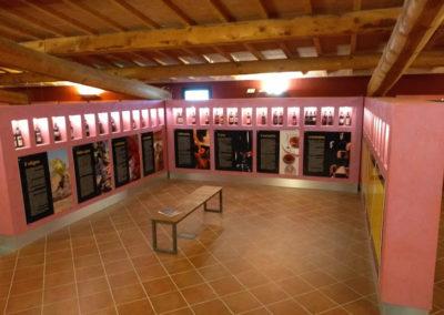 Museo del Brunello a Montalcino