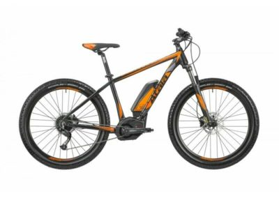 e-bike x cross atala